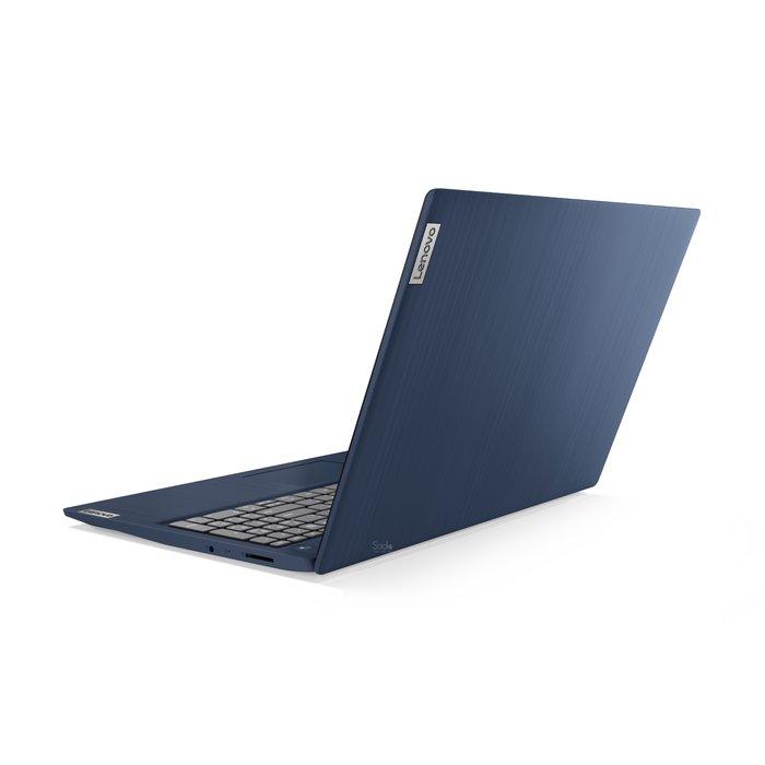 """Laptop LENOVO 81WE00ENUS IdeaPad 3 15IIL05 15.6"""" FHD i5-1035G1 1GHz Ram 8Gb 256Gb SSD W10H"""