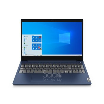 Laptop LENOVO 81WE00ENUS IdeaPad 3 15IIL05 15.6