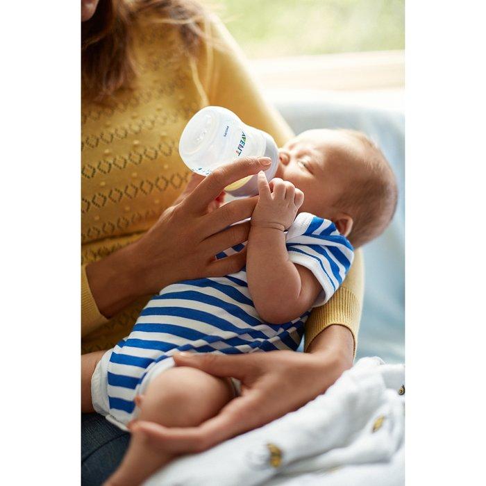 Sét Bình Sữa Philips Avent
