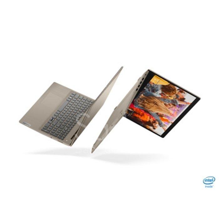 "LENOVO 81WE0016US IdeaPad 3 15IIL05 15.6"" HD i3-1005G1 Ram 4GB 128GB SSD"