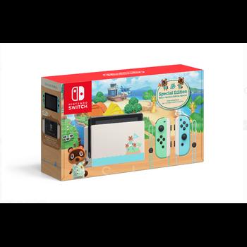 Nintendo Switch™ - Animal Crossing™: New Horizons Edition