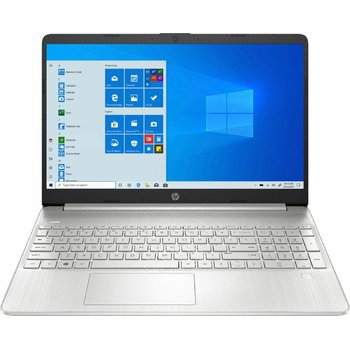 """HP 15-dy2093dx - 15.6"""" LAPTOP INTEL CORE I5 - 8GB MEMORY - 256GB SSD - NATURAL SILVER"""